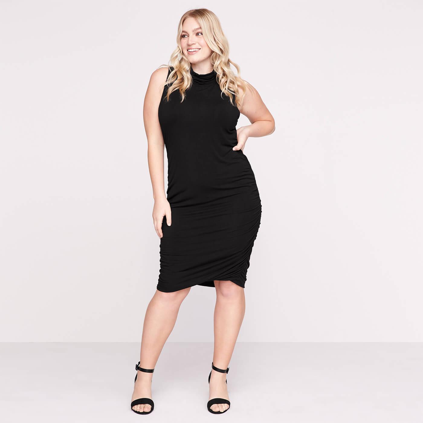 Dresses for apple shaped women - Dresses For Apple Shaped Women 45