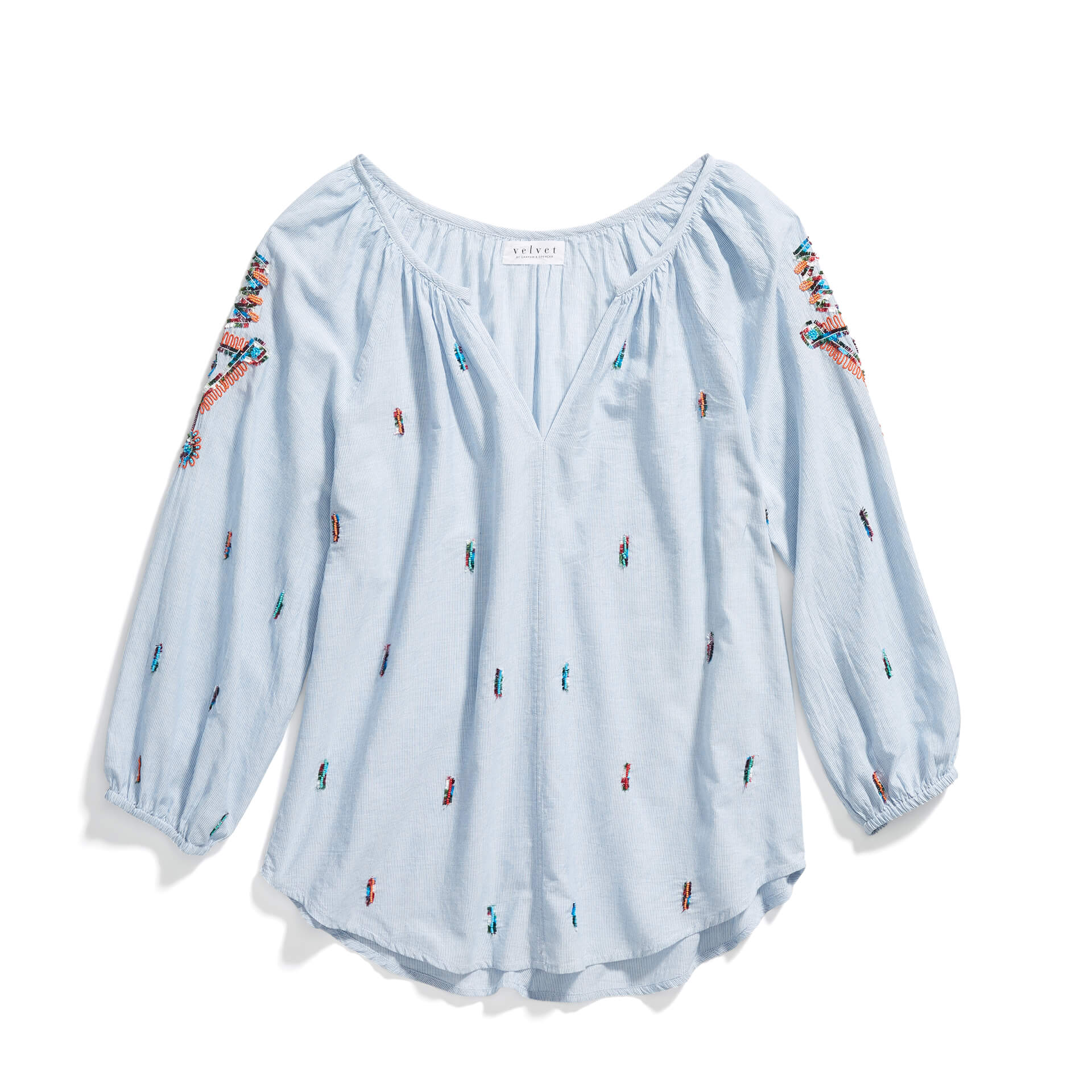 Stitch Fix New Spring Arrivals