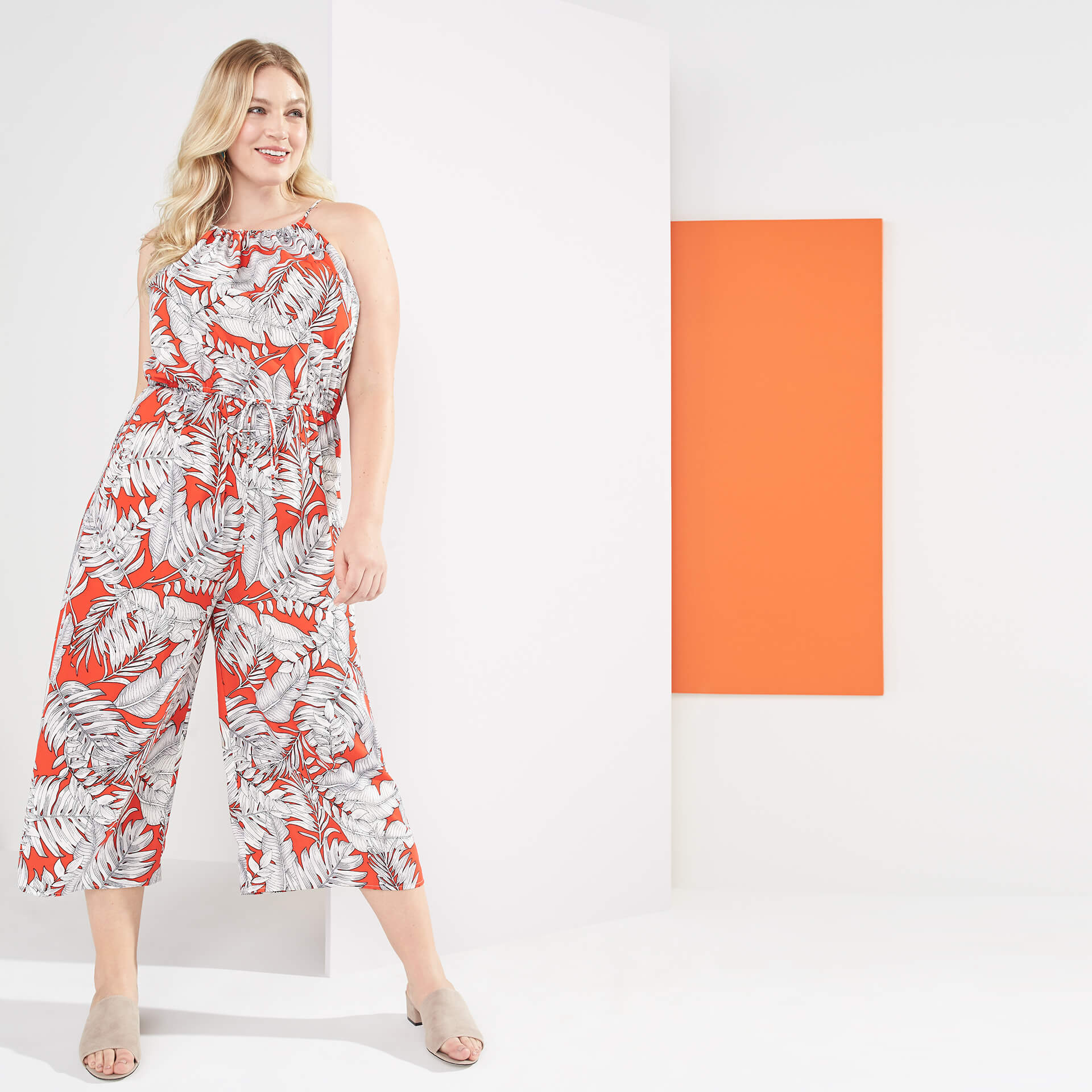 Choosing a jumpsuit for the summer