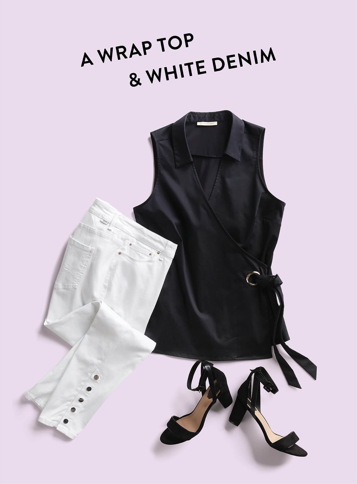 Easy Summer Outfits