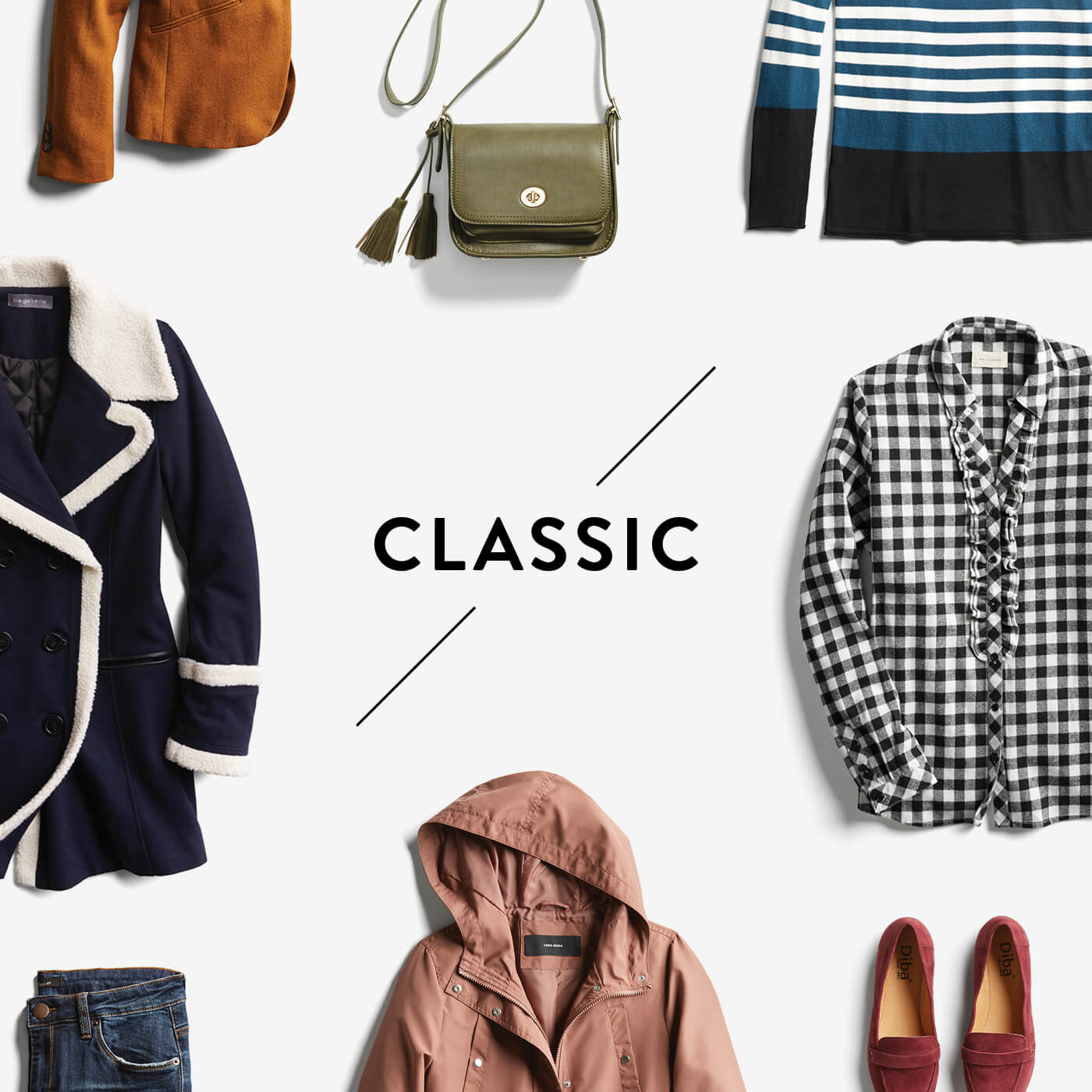 Pop Quiz: What\'s Your Personal Style? | Stitch Fix Style