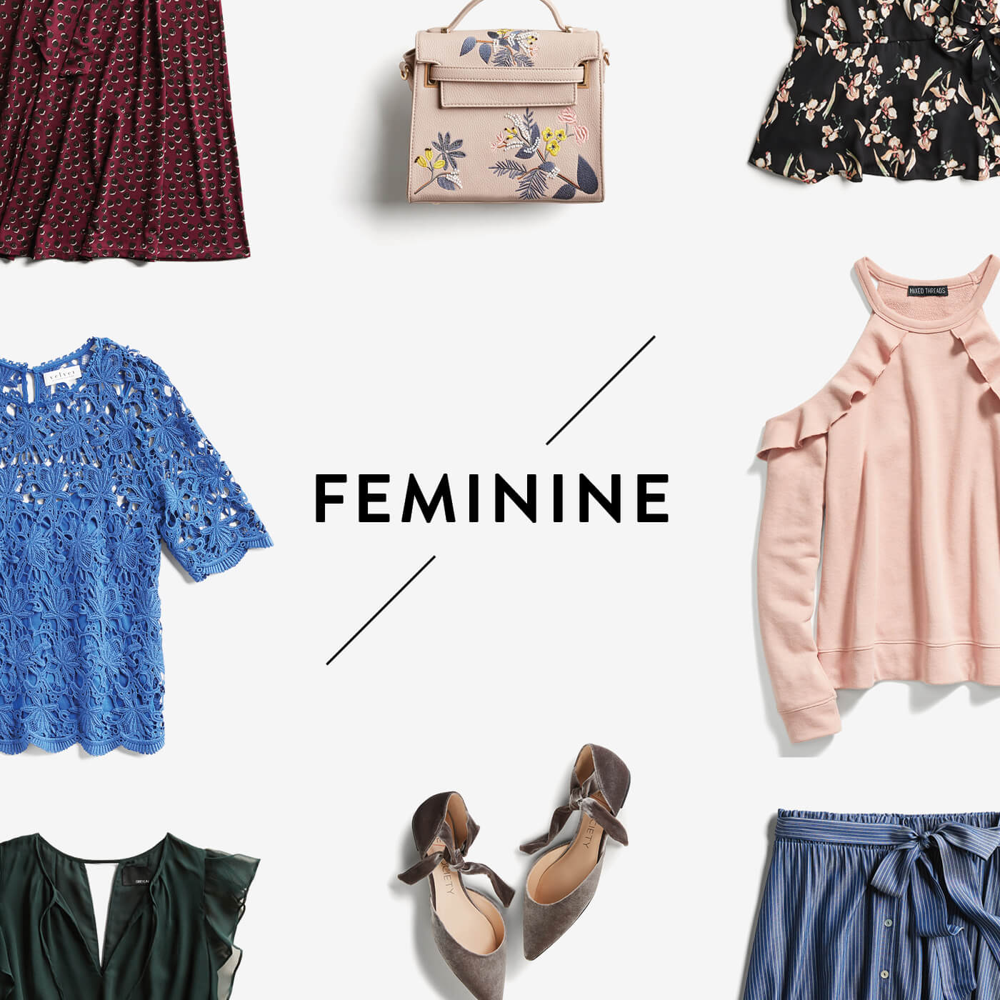 Pop quiz what 39 s your personal style stitch fix style Find my fashion style quiz