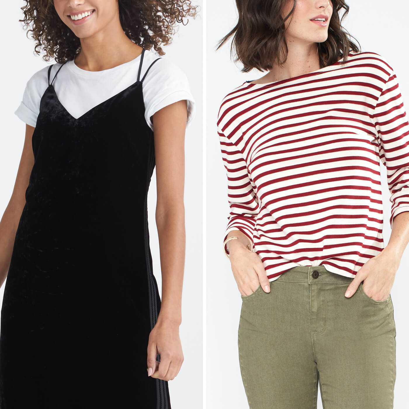 Pop Quiz What 39 S Your Personal Style Stitch Fix Style