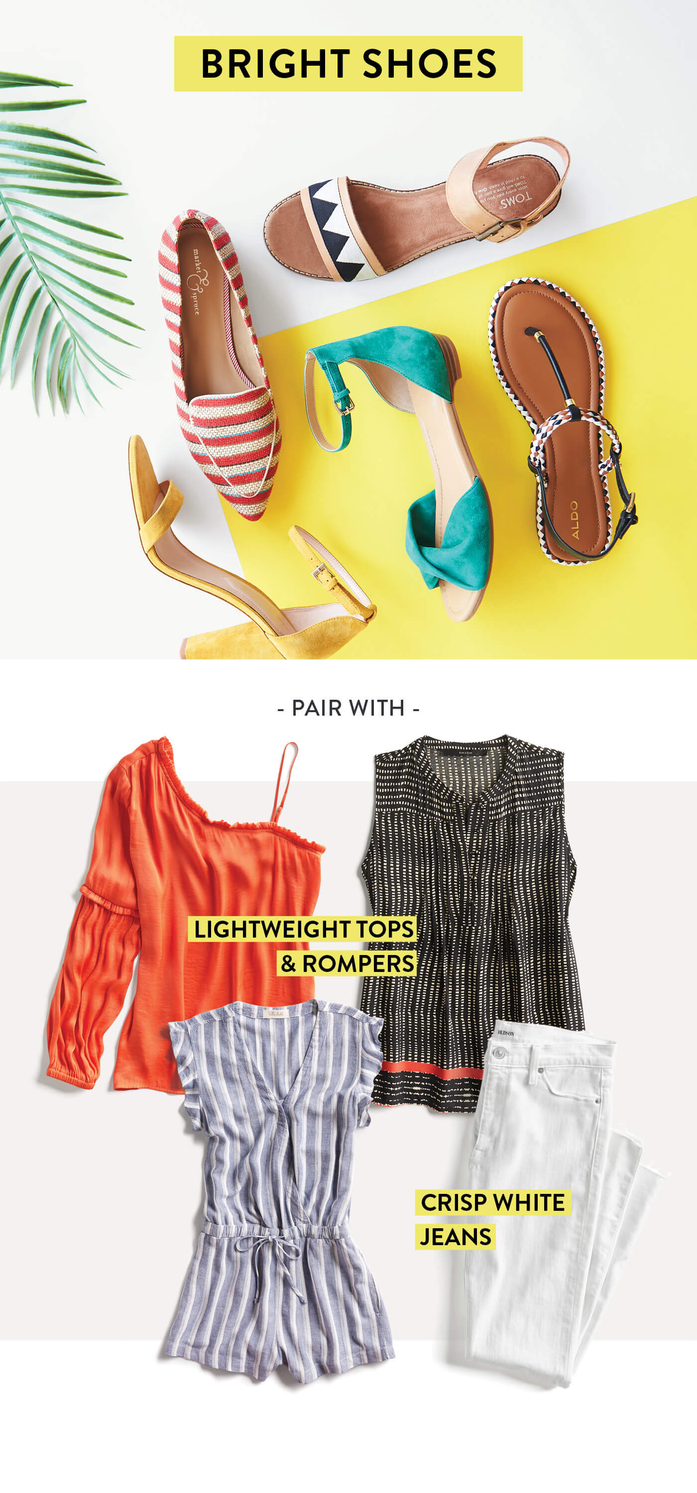 Summer Accessory Trends