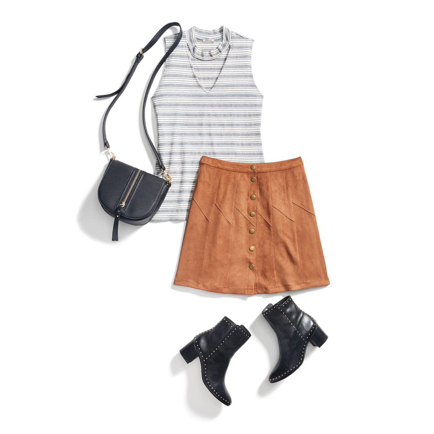 Museum Date Night Outfit