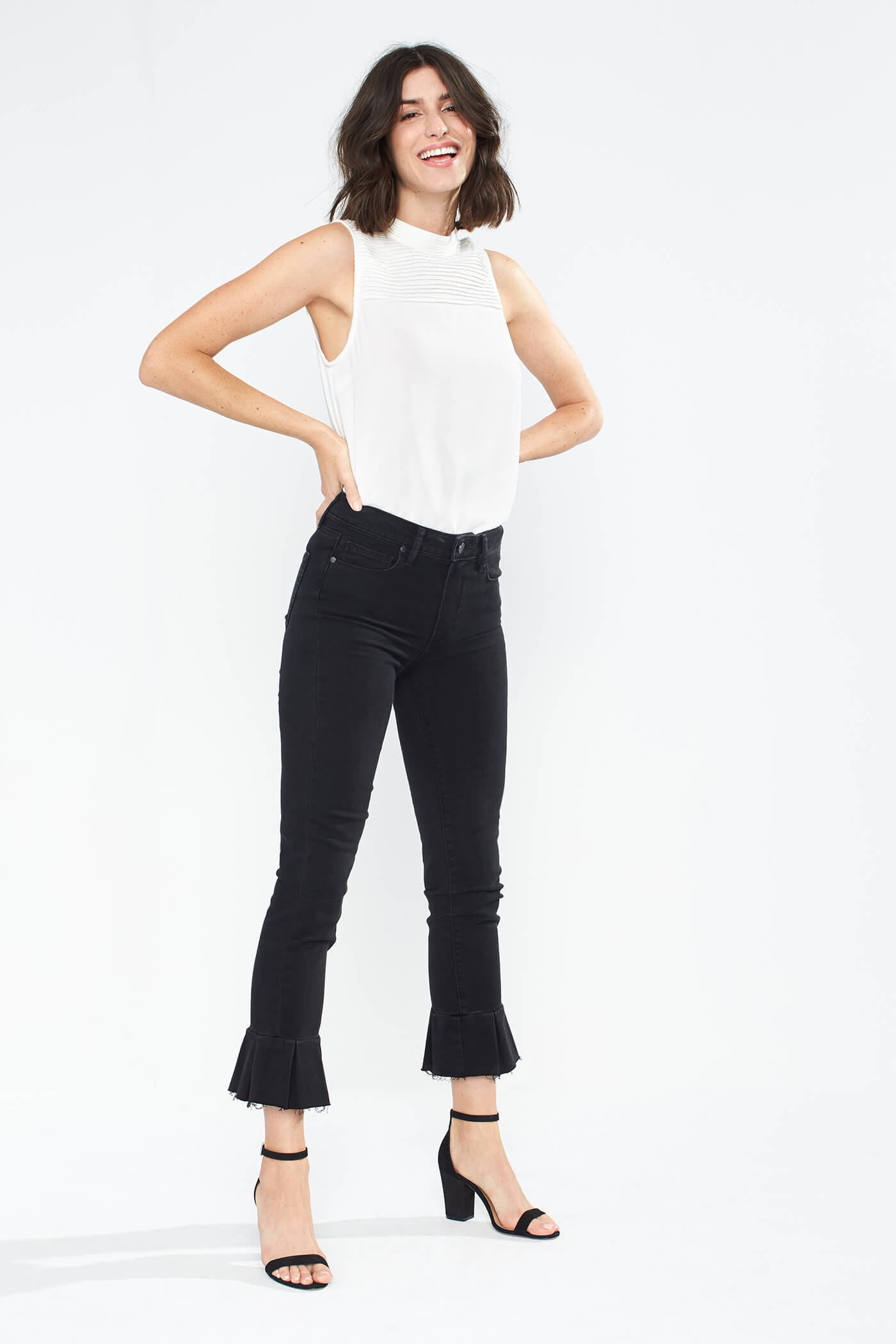 What Is Minimalist Style Stitch Fix Style