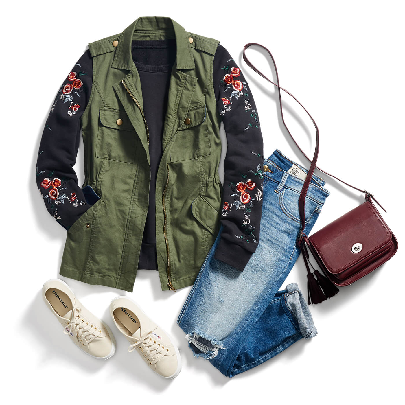 Stitch Fix September Trend