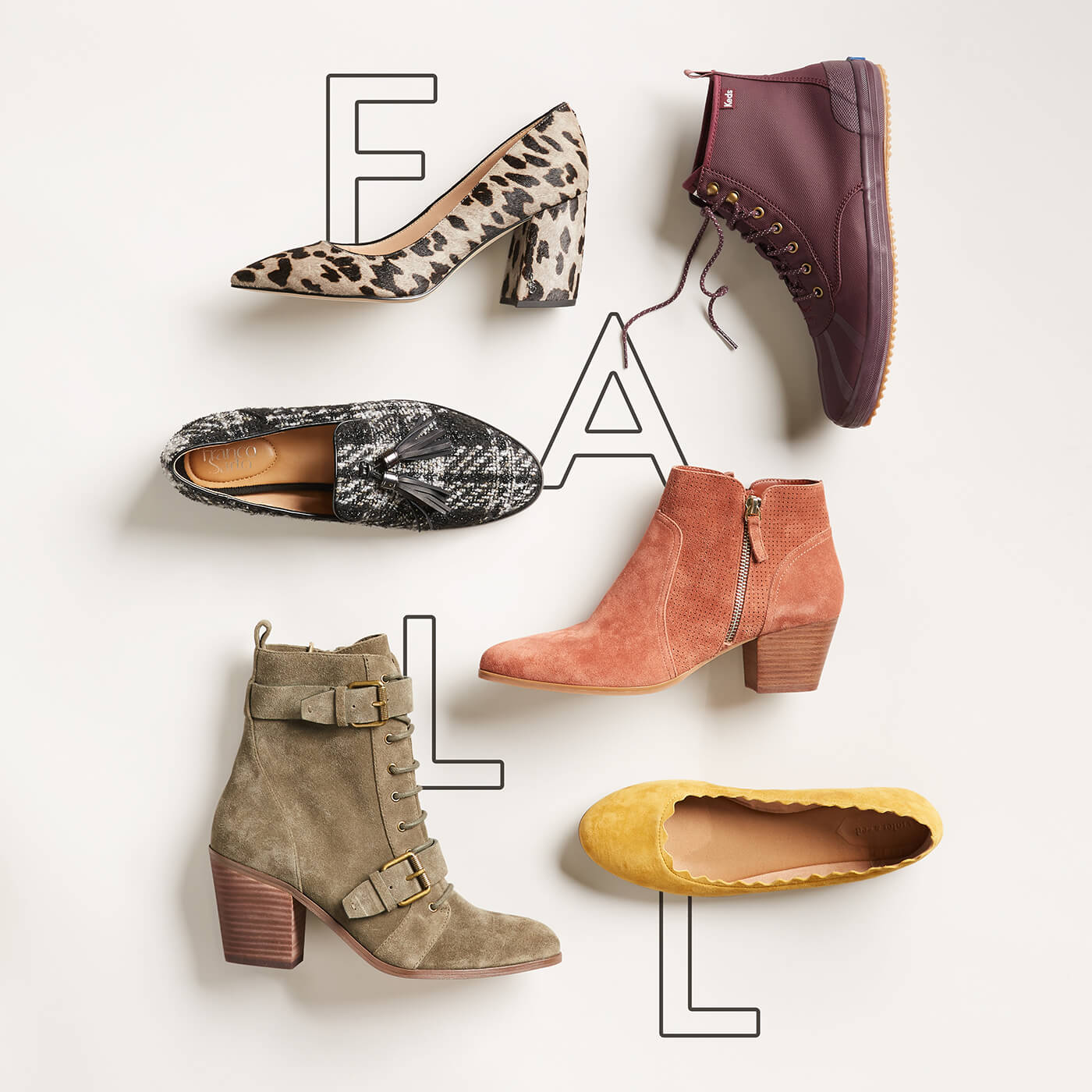e4c210a9aac Our Favorite Fall Shoe Trends This Year