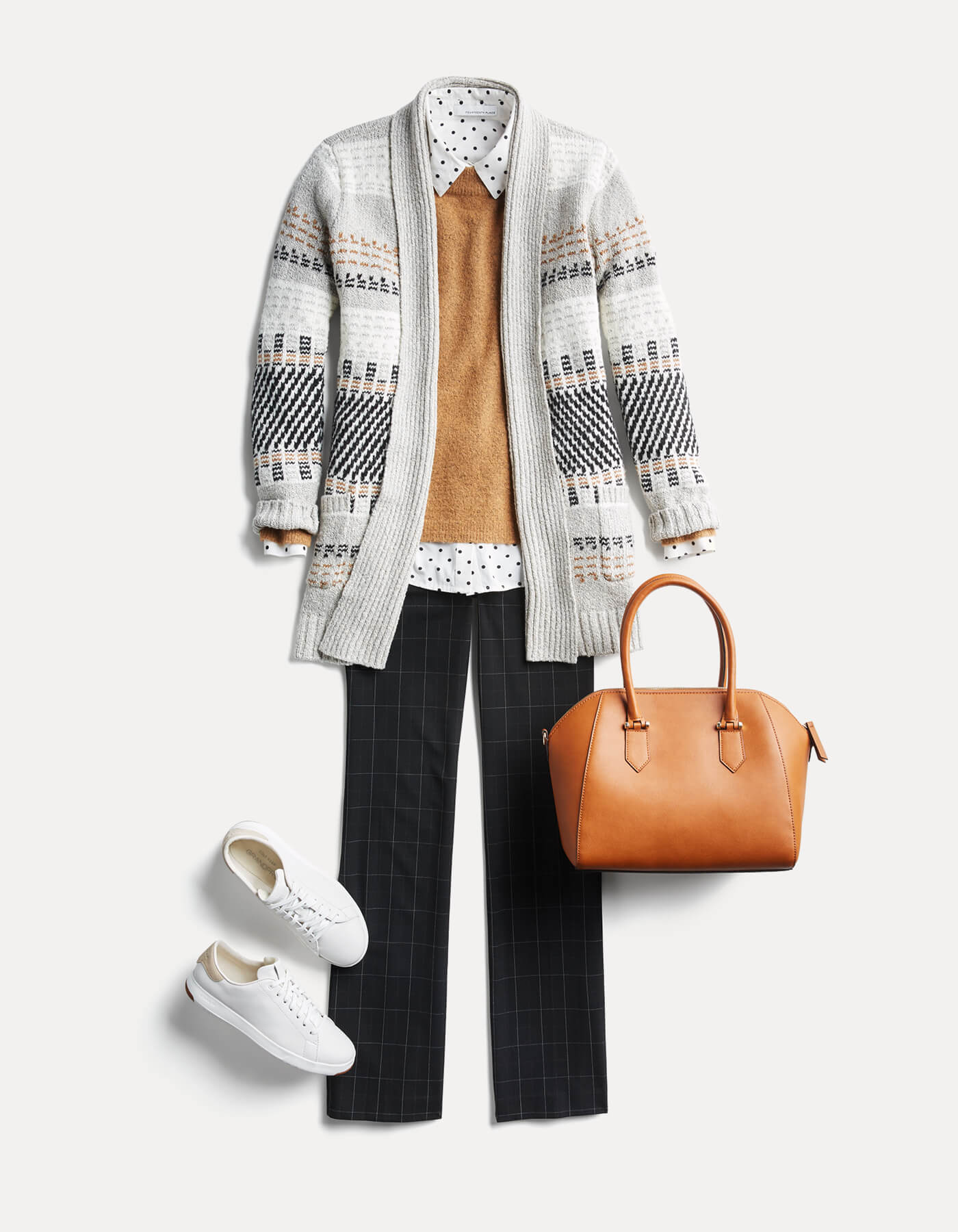 Style Tips On Wearing Oversized Sweaters Stitch Fix Style