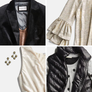 The Latest Winter 2018 Fashion Trends & Outfit Ideas | Stitch Fix