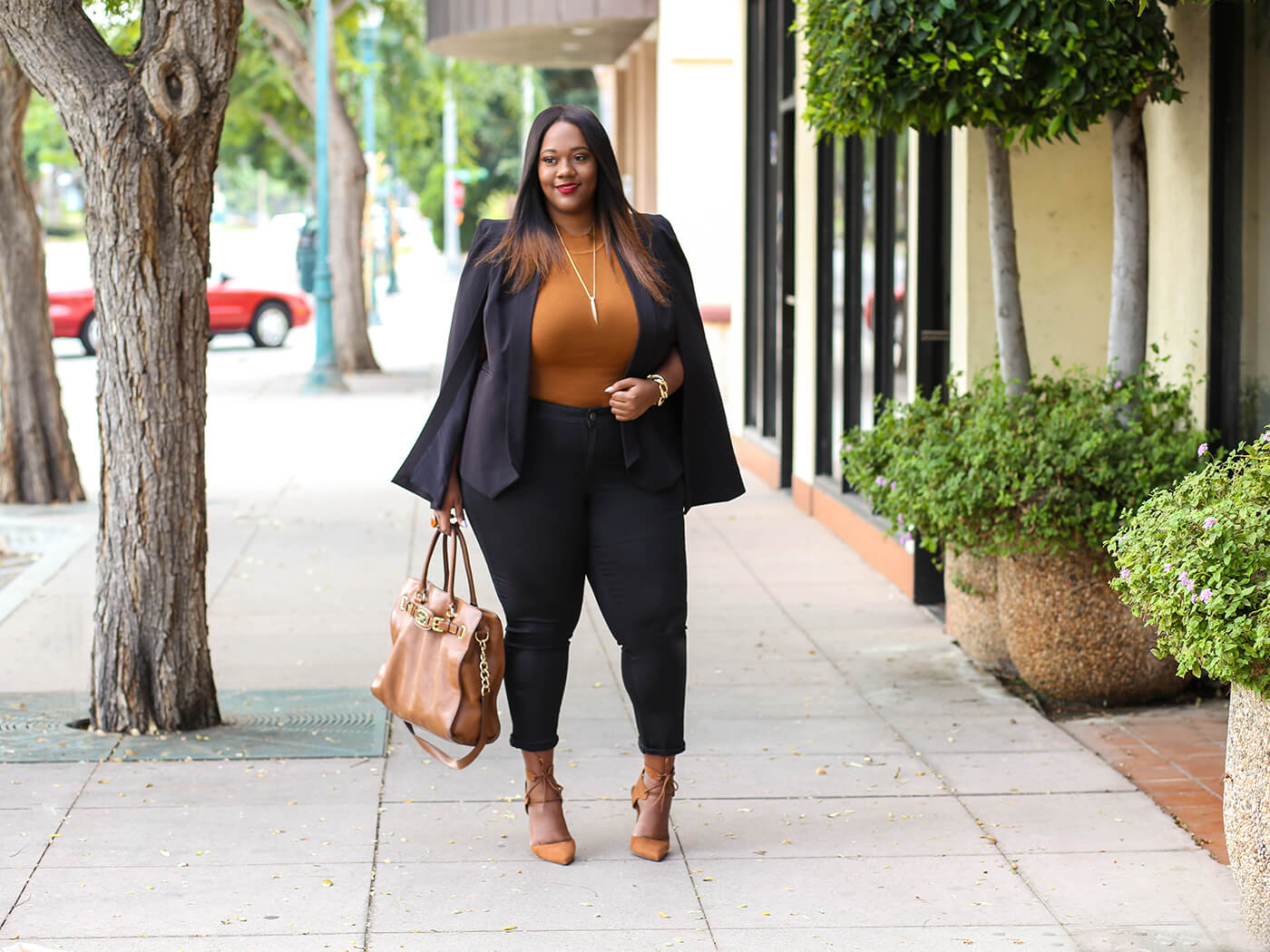 Fashion Blogger Holiday Outfit