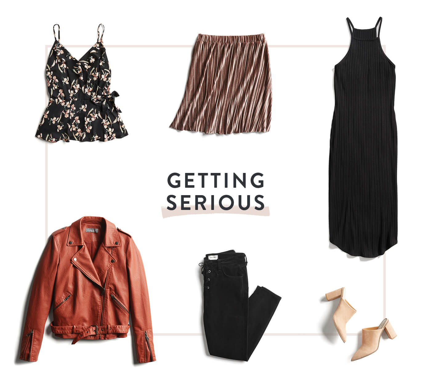 We choose an outfit: what to go to the cinema
