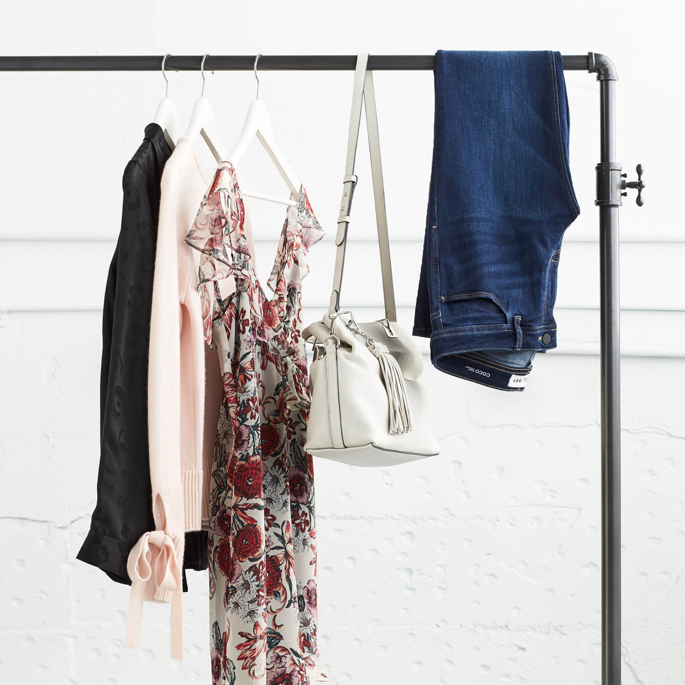 How to clean out your closet stitch fix style - Cleaning out your closet ...