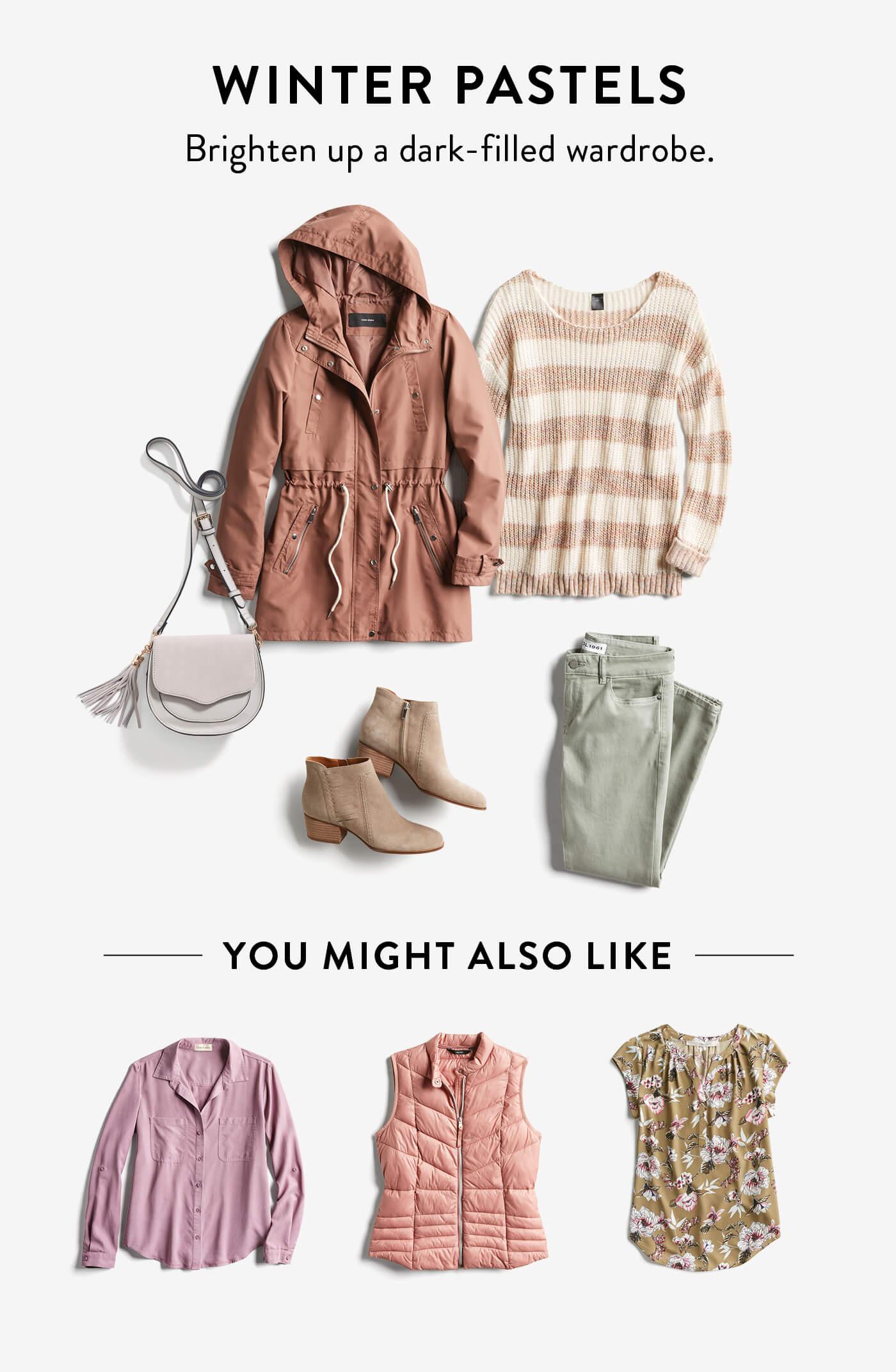 2018 Fashion Trends