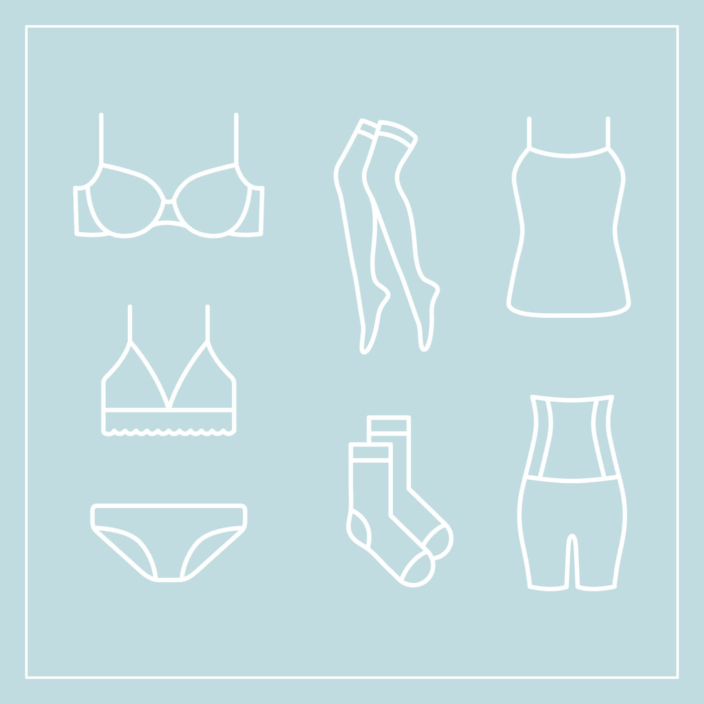 8d944be957e0b0 The Undergarment Essentials Every Woman Should Own