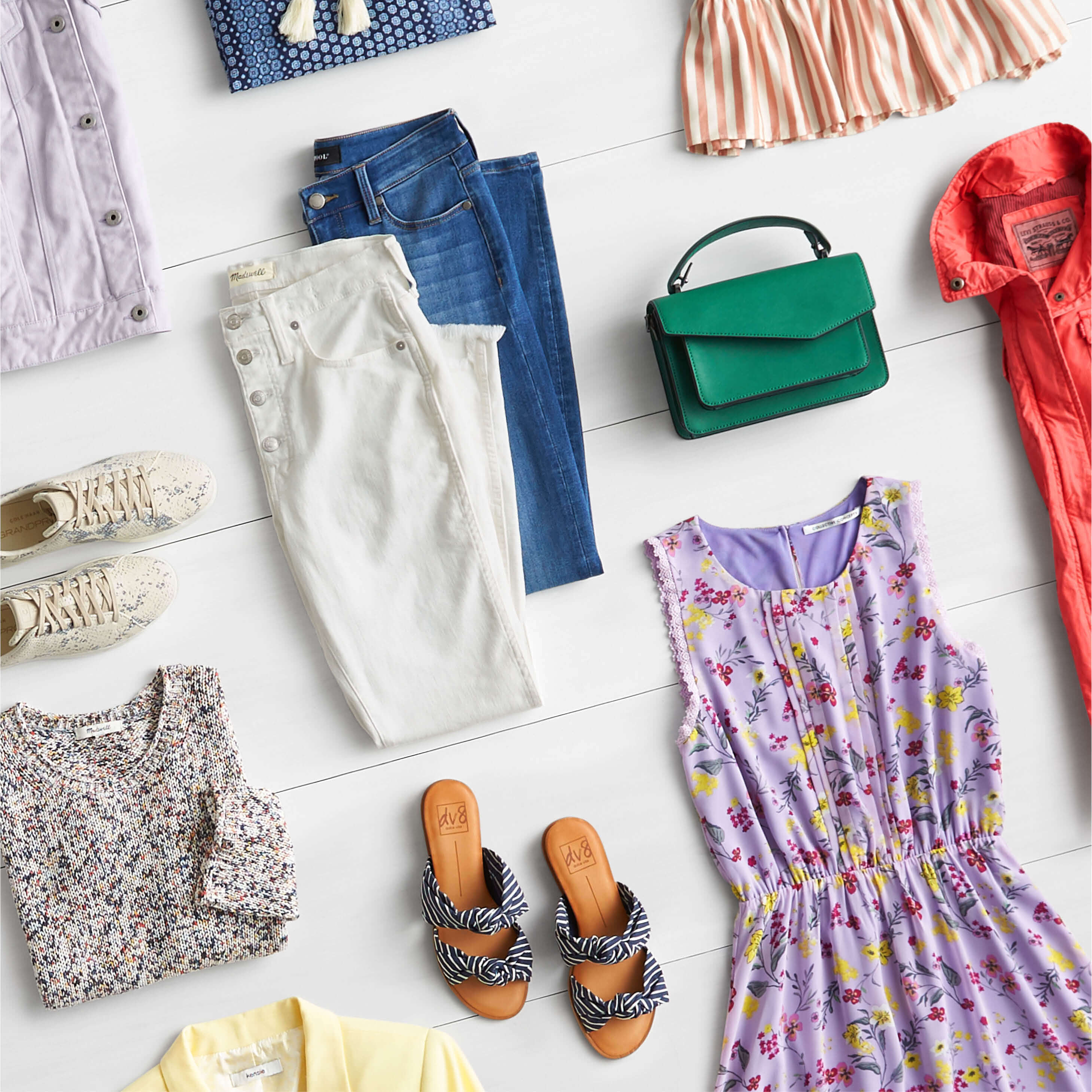 45d35621 10 Spring Fashion Trends for 2019 | Stitch Fix Style