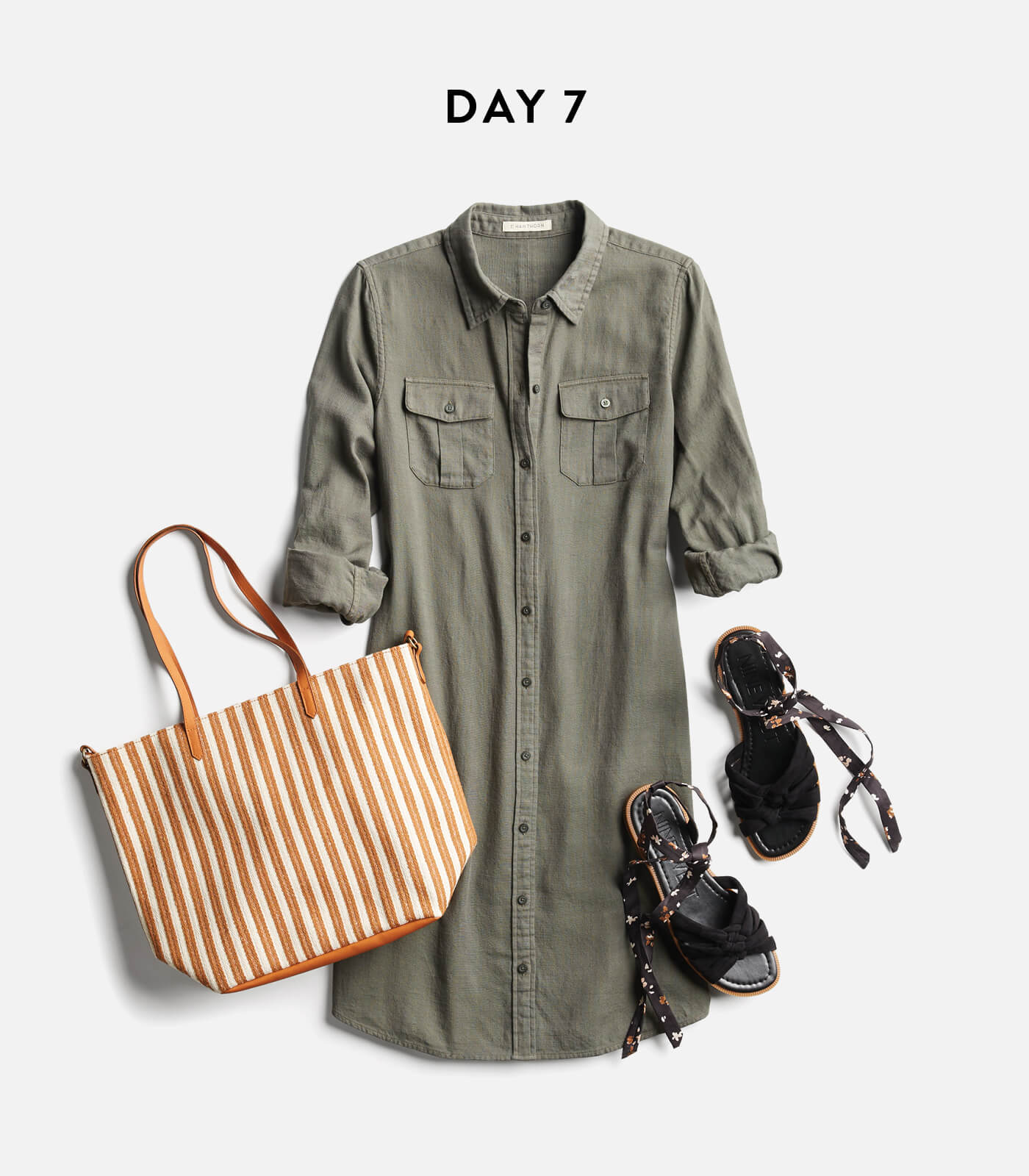 31 Days of Outfit Inspiration: March Edition