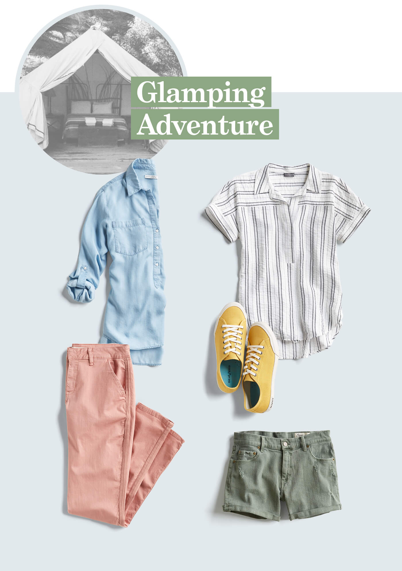 Vacation Packing Guide