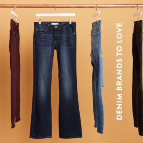 e4978faa Our Stylists' Favorite Stitch Fix Denim Brands. Fashion Tips