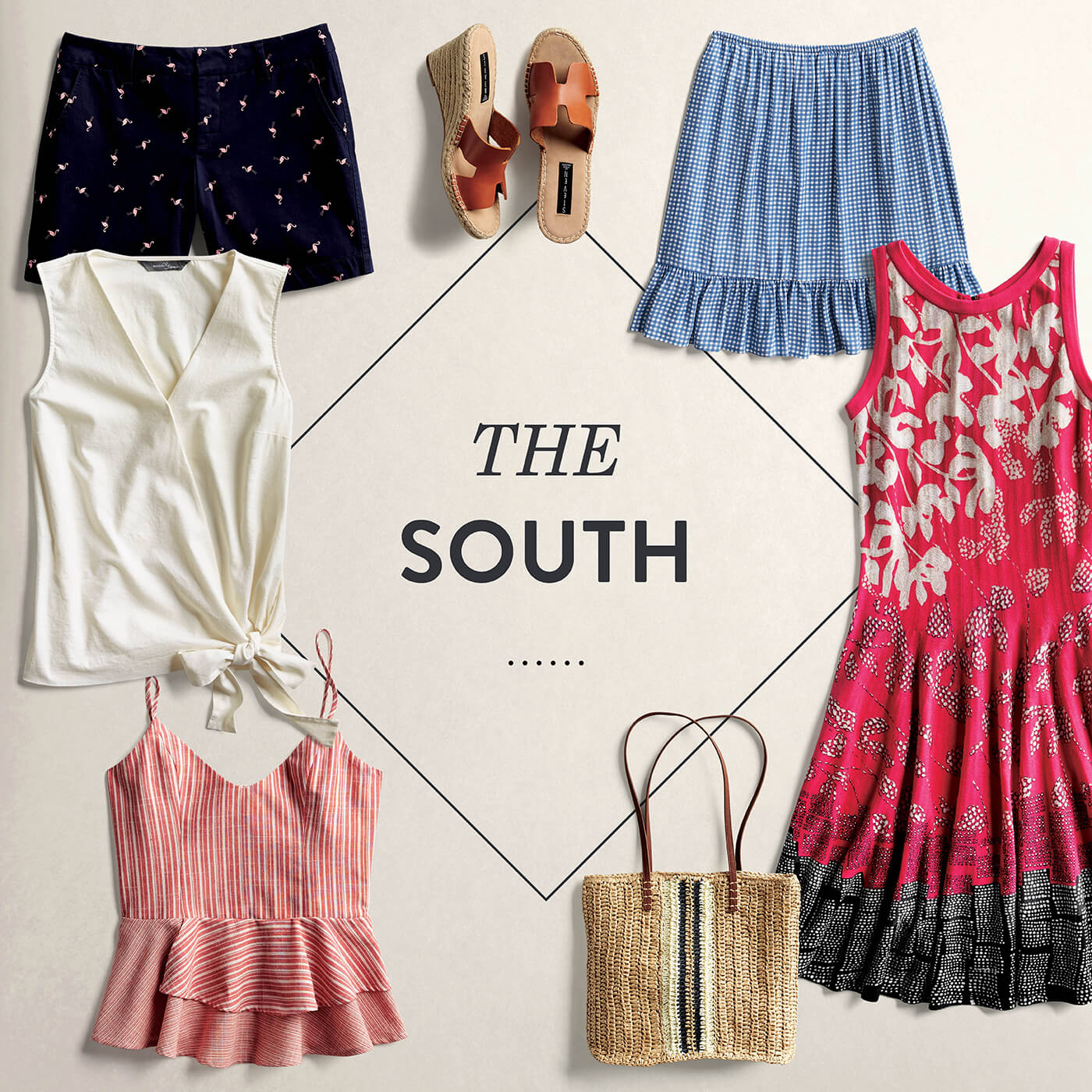Quiz Which Vacation Suits Your Stye Stitch Fix Style