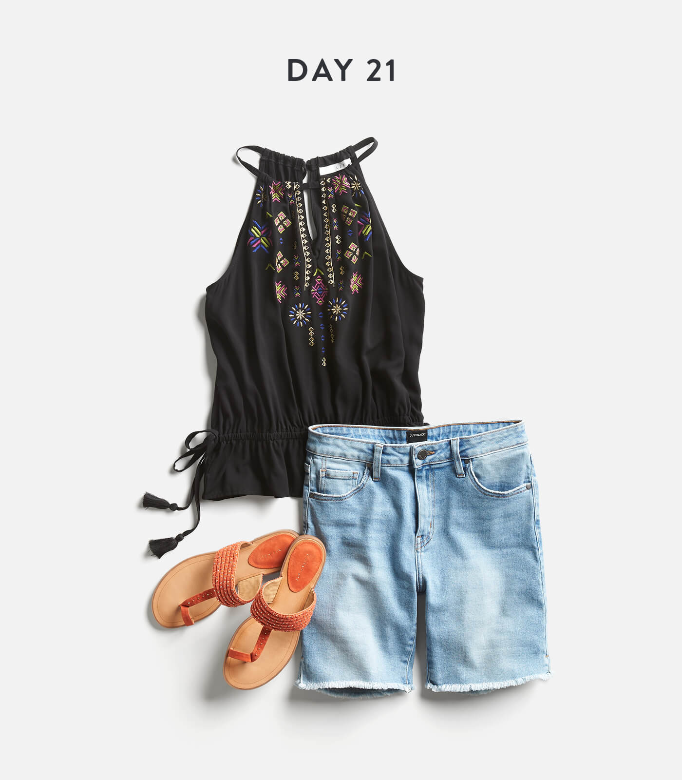 Monthly Stitch Fix Trends