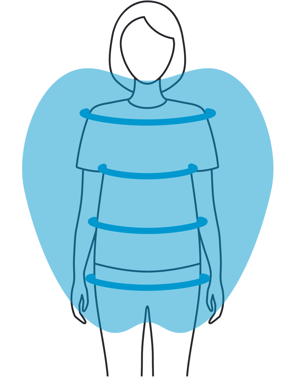 c6eb1df2d81b The Guide: Dressing For Your Body Shape | Stitch Fix Style