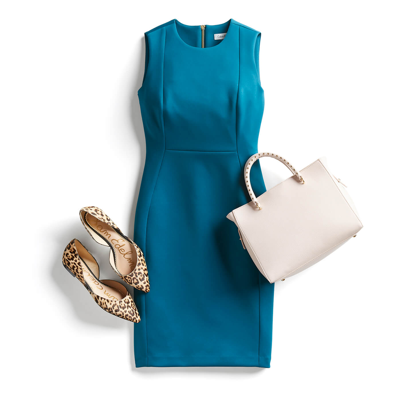 best dresses for hourglass shape