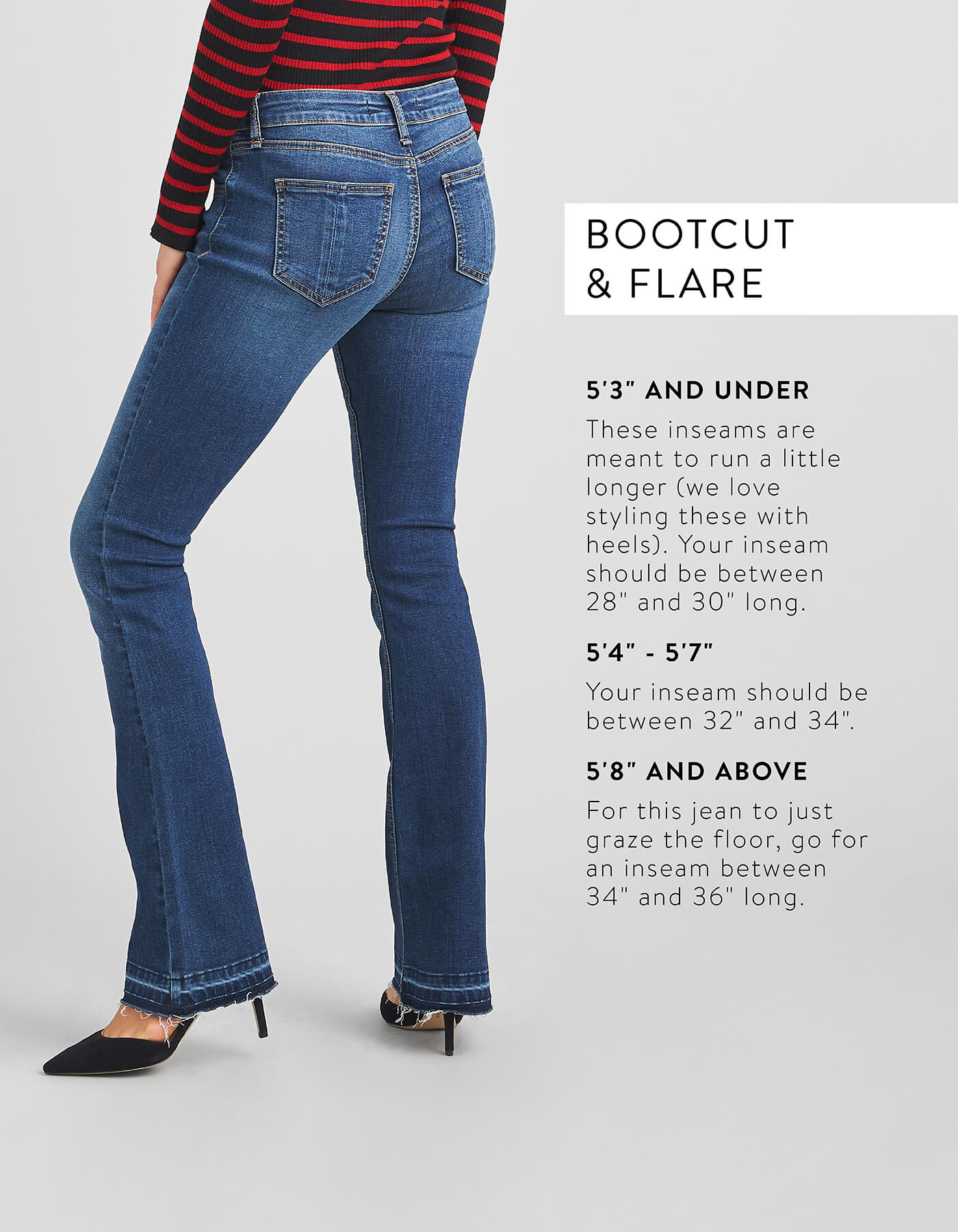 Fall Denim Guide: 7 New Styles You Need To Wear ThisSeason