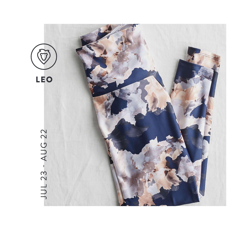 leo style
