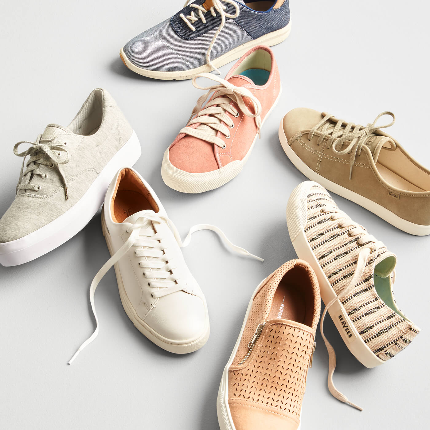 5b10f16233d2 The Latest Shoe Trends   Styles