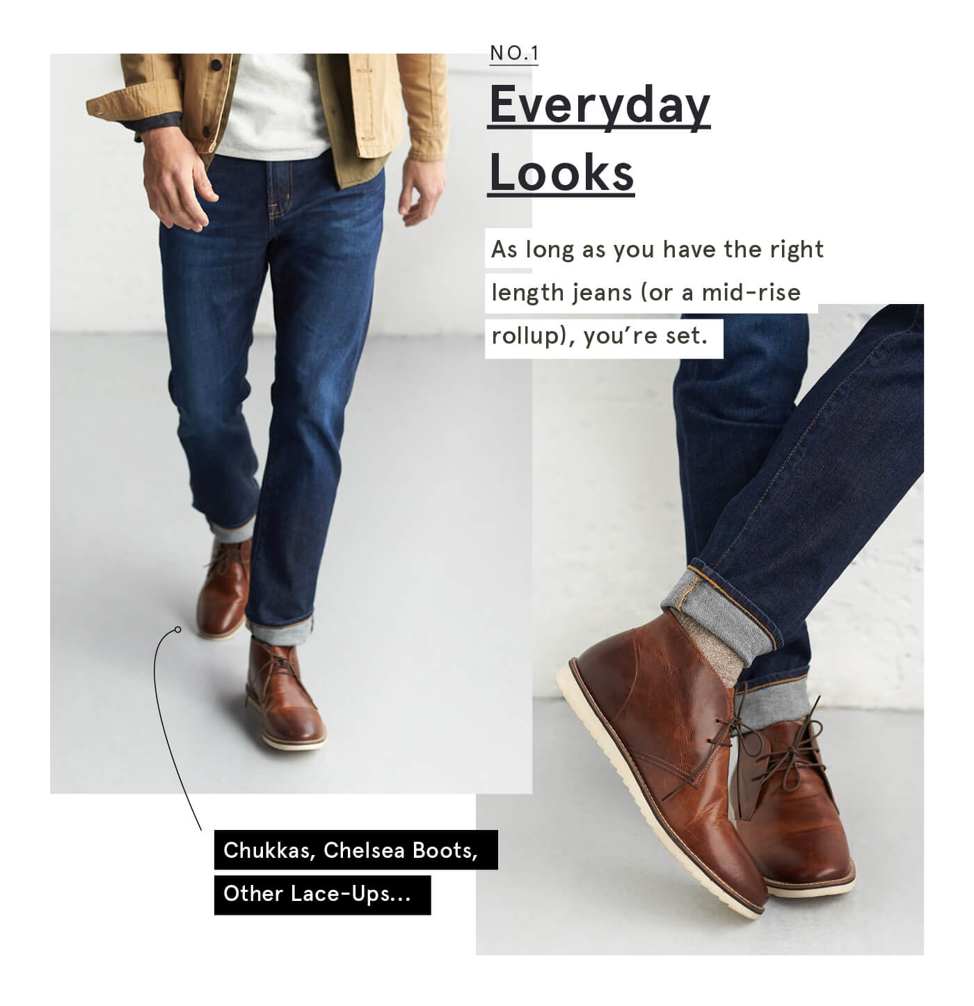 Shoes what to wear with beige jeans