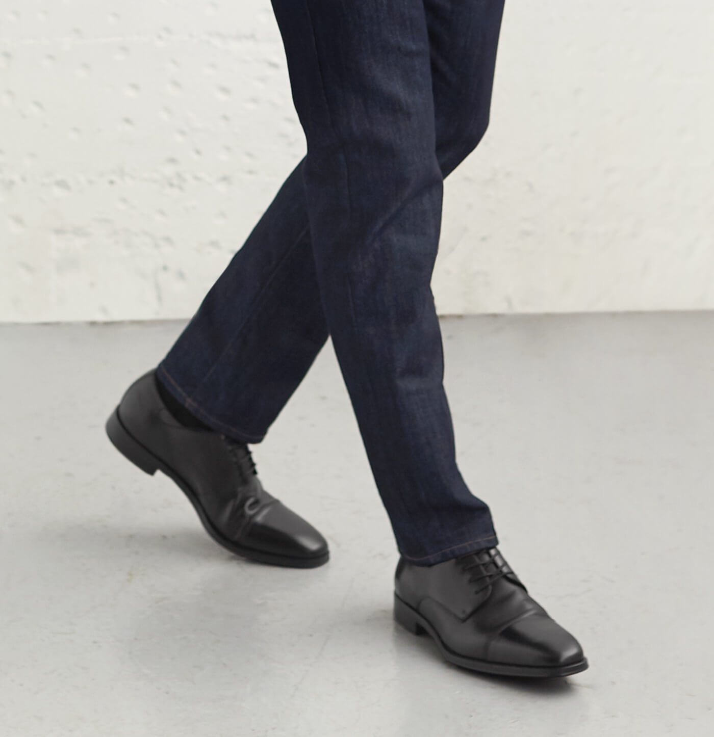The Right Way To Pair Jeans With Shoes Stitch Fix Men