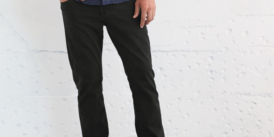 Can I Wear Brown Shoes With Black Pants Stitch Fix Men