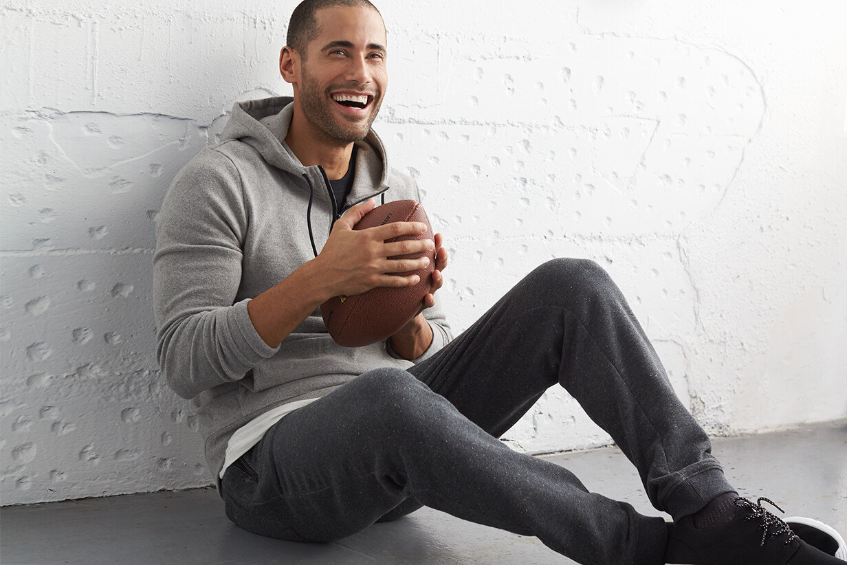 A Guy's Guide to Athleisure - Stitch Fix Men