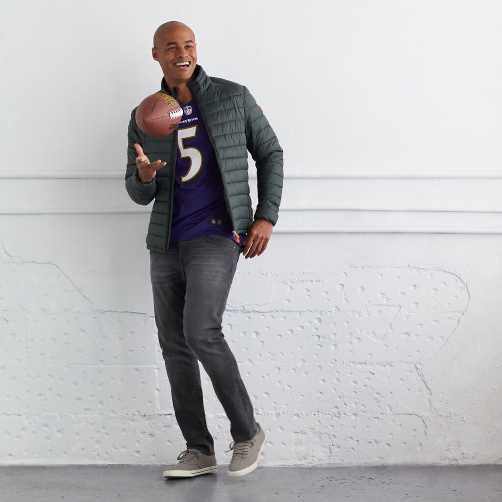 new arrival 0ad56 8dbe1 The Football Jersey Style Playbook | Stitch Fix Men