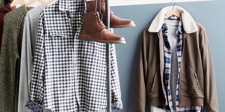b4c69eb9b16 2019 Closet Essentials for Every Style