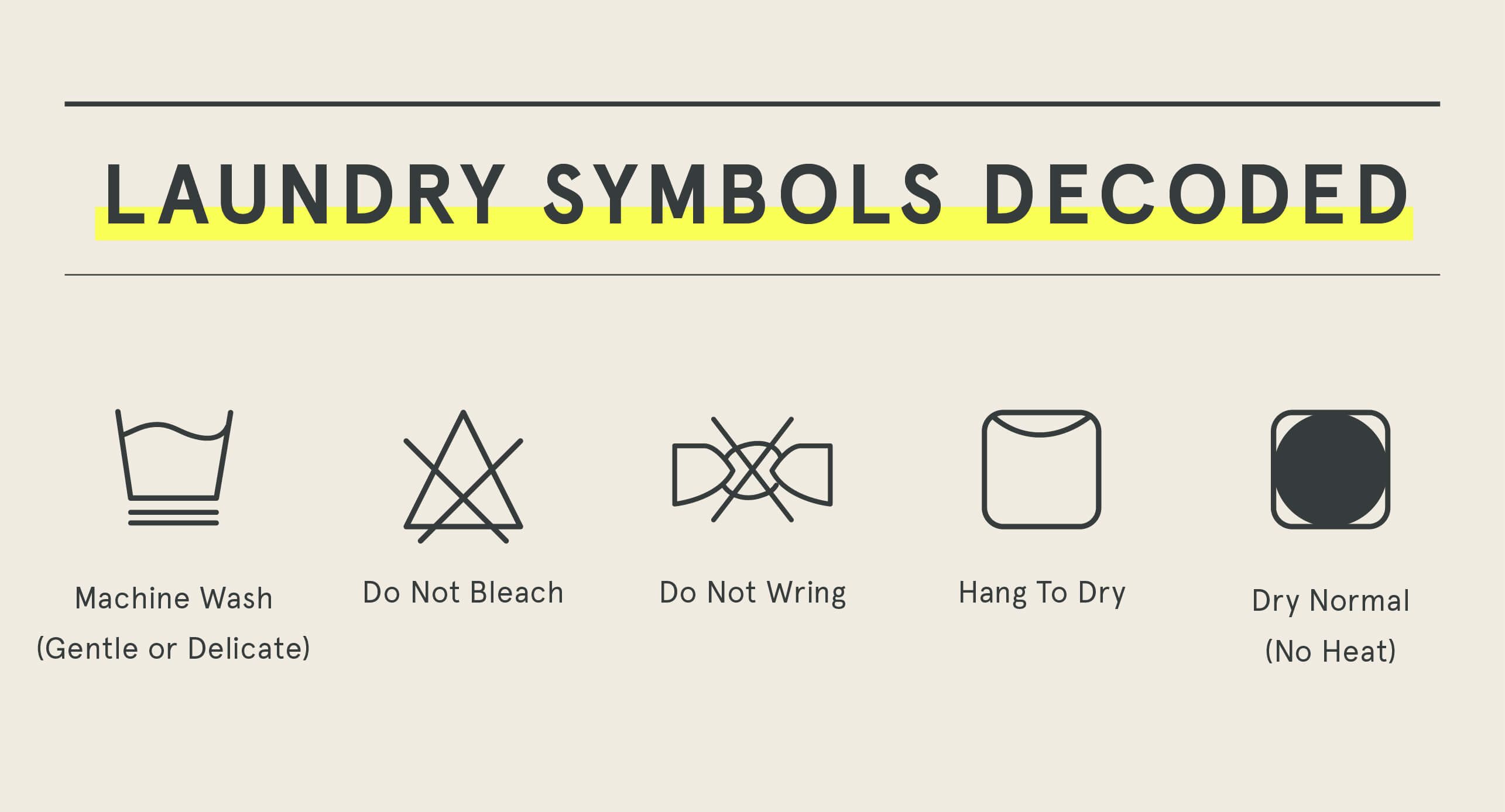 The never fail washing guide stitch fix men 5 laundry symbols explained buycottarizona