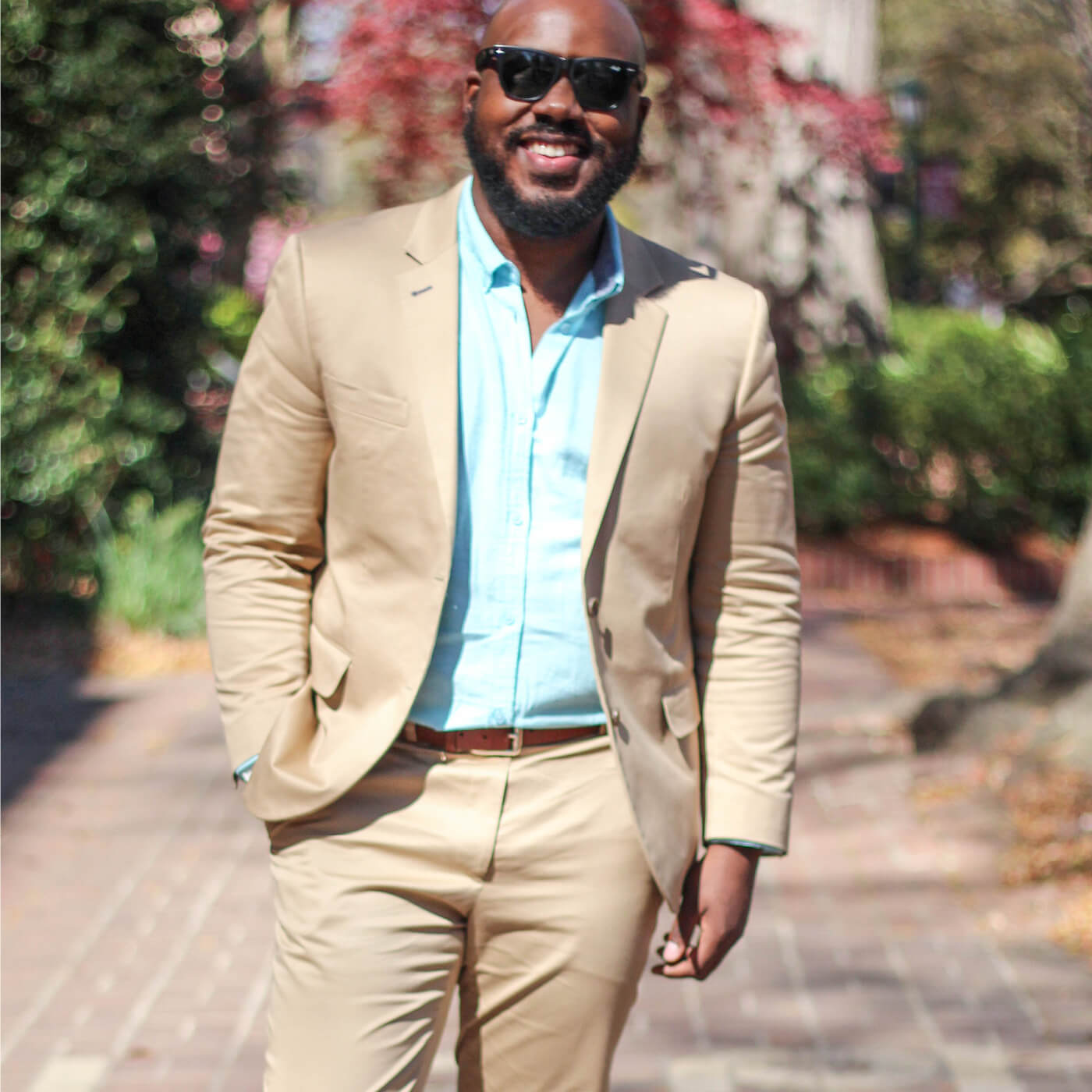 f262c19bf4 How To Wear Lighter Colors with Notoriously Dapper