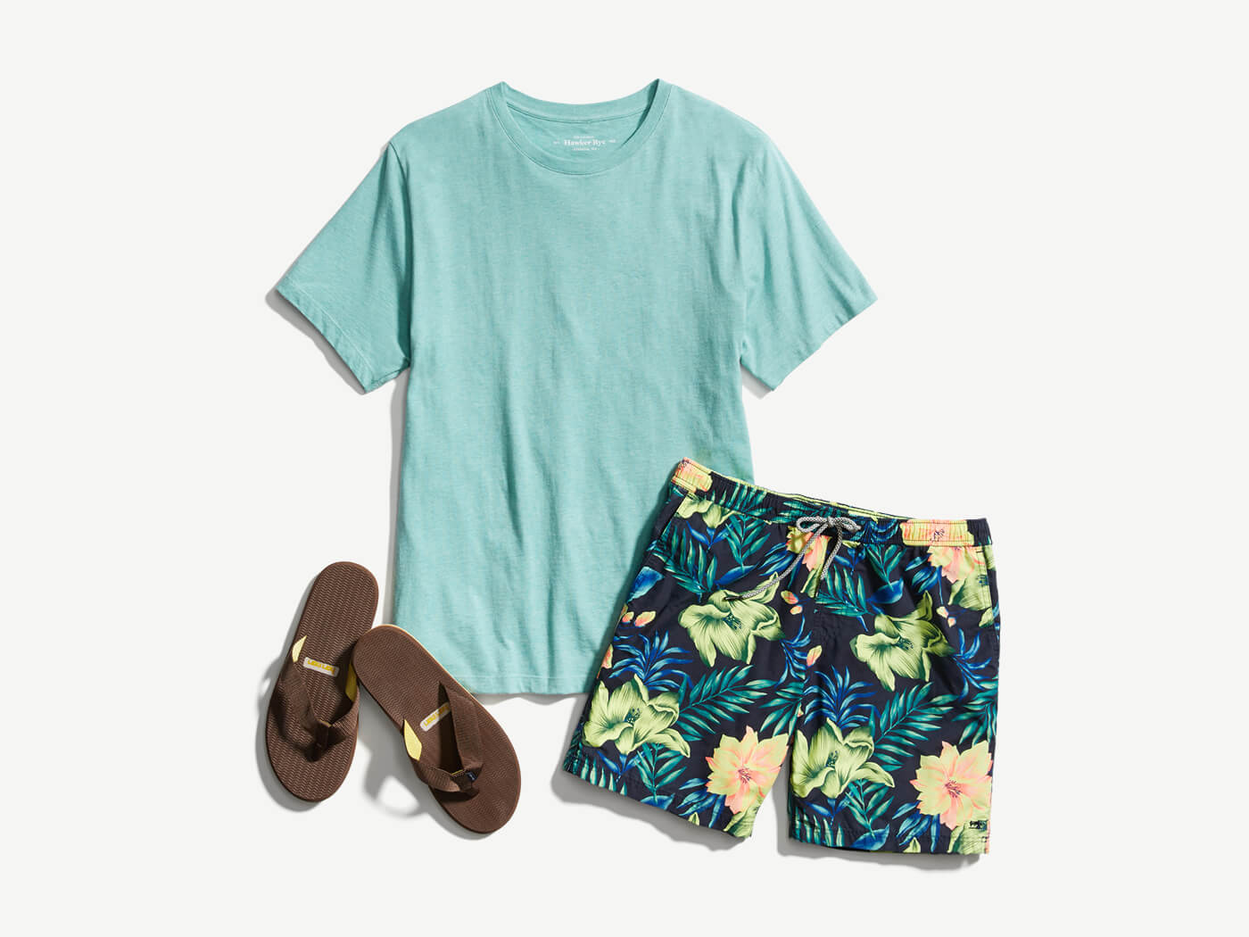 The 4 Outfits Built To Wear All Summer | Stitch Fix Men