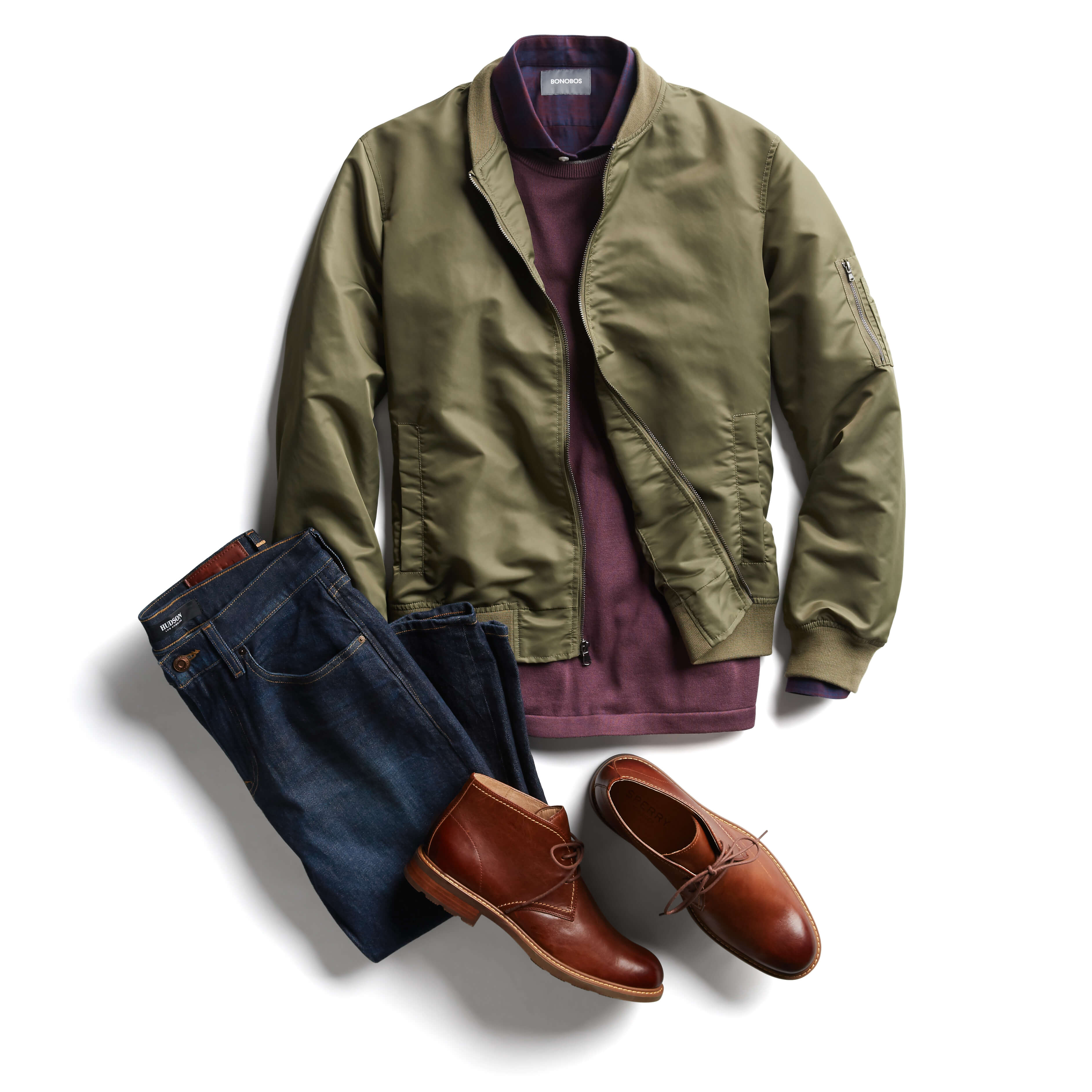 What Colors Pair With Brown Shoes?