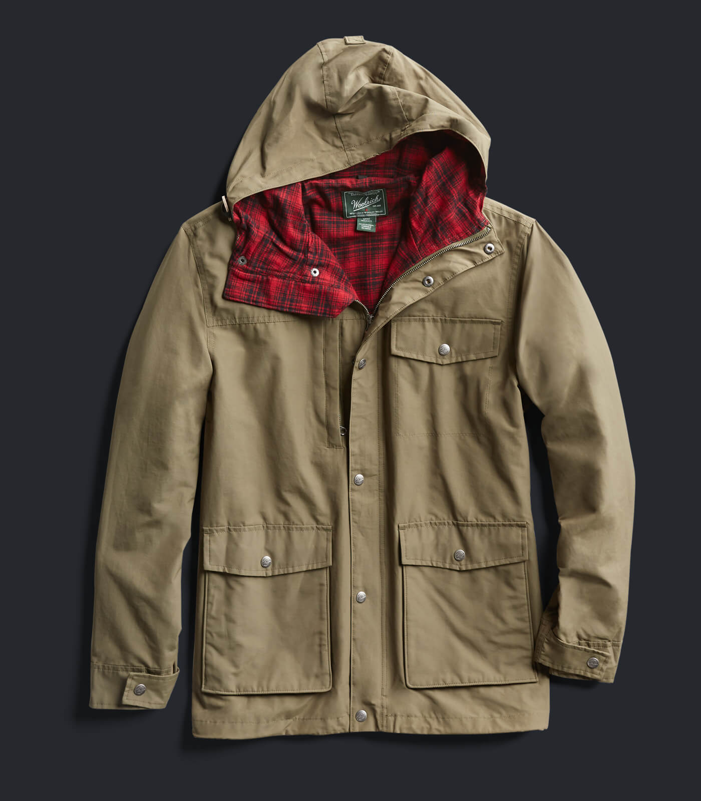 Stitch Fix Men's Outerwear Guide