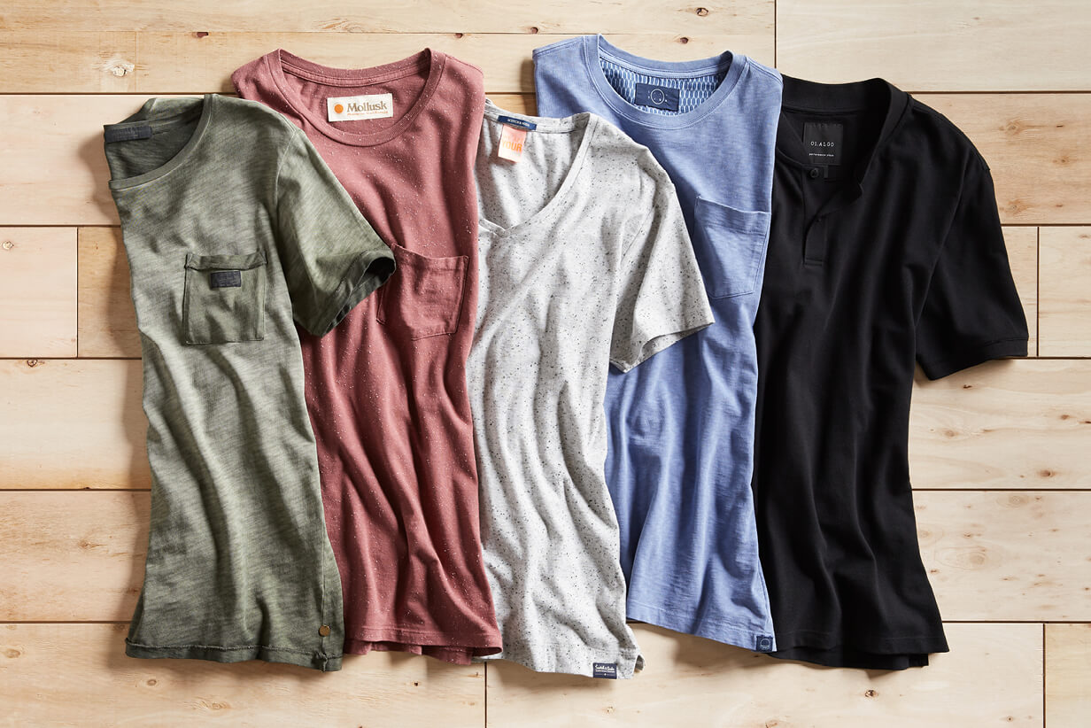 Stitch Fix Tee Shirts