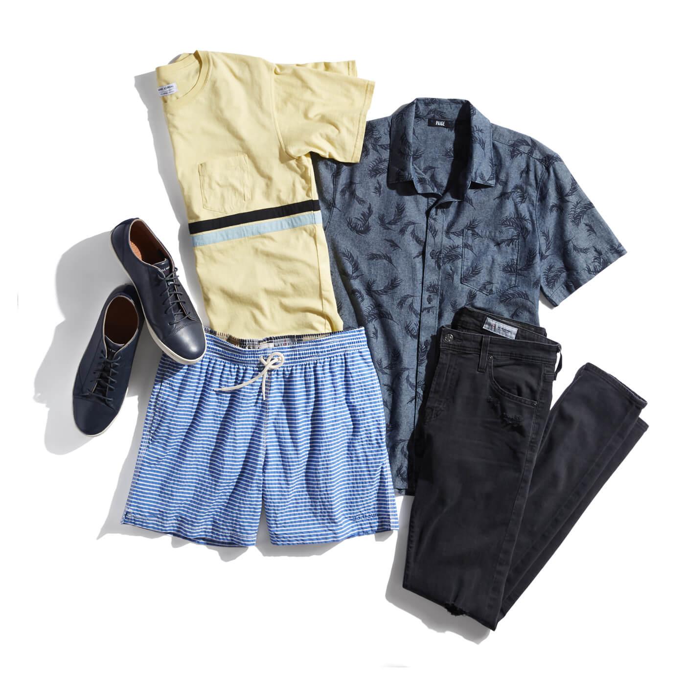 10 Tips for Summer Dressing