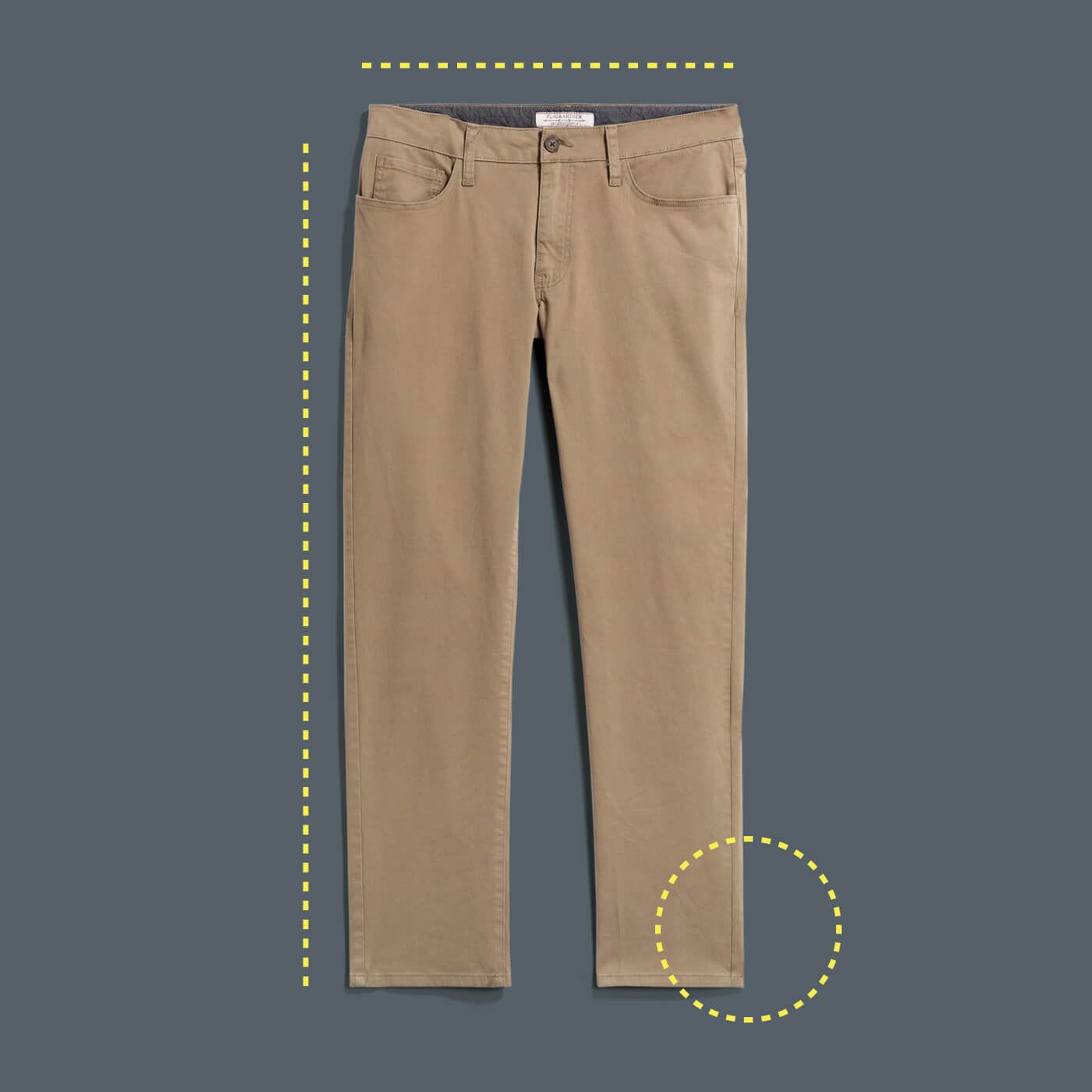 work clothes fit guide