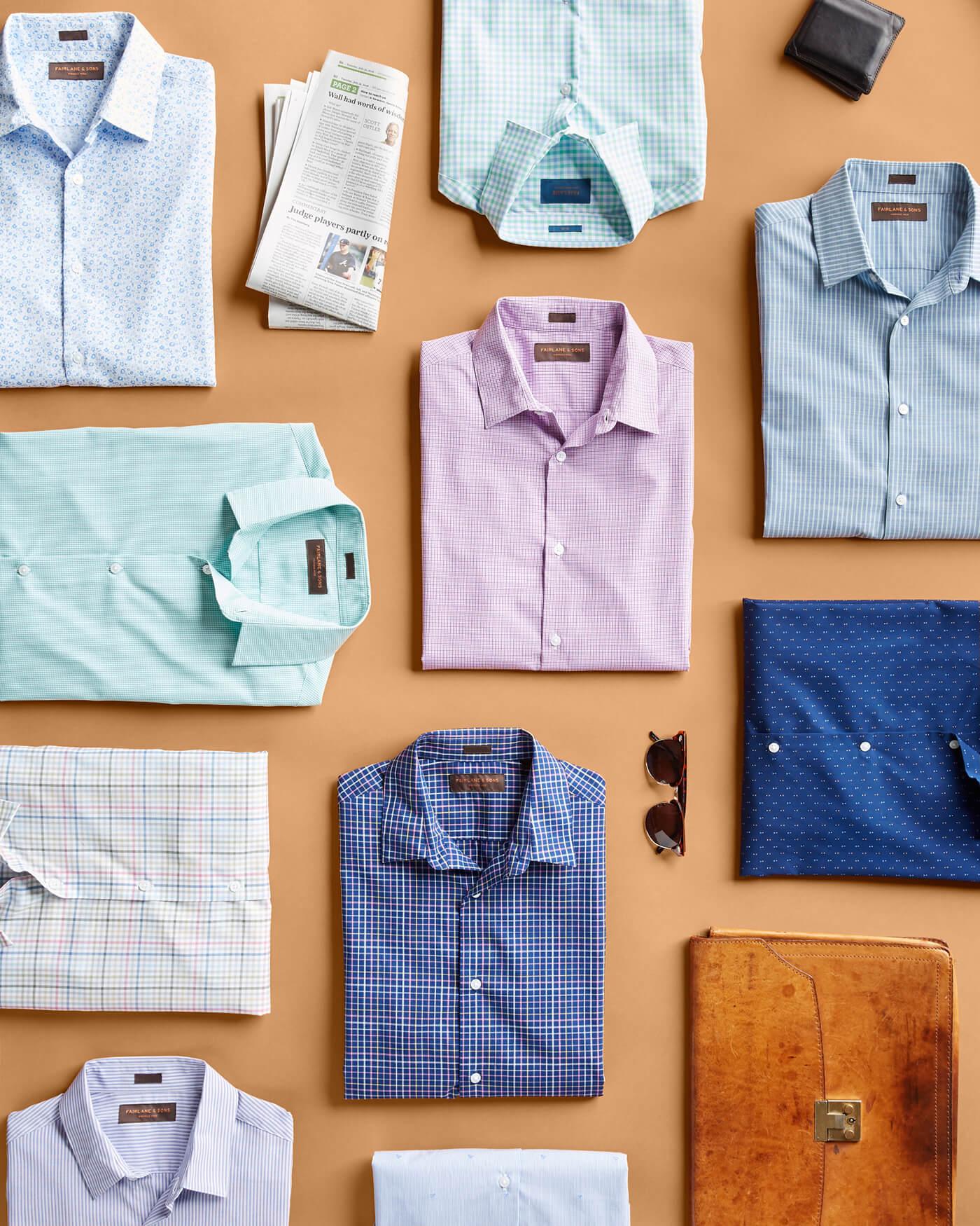 stitch fix men brands, exclusive brands