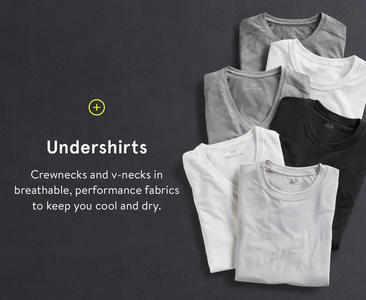 men's underwear essentials