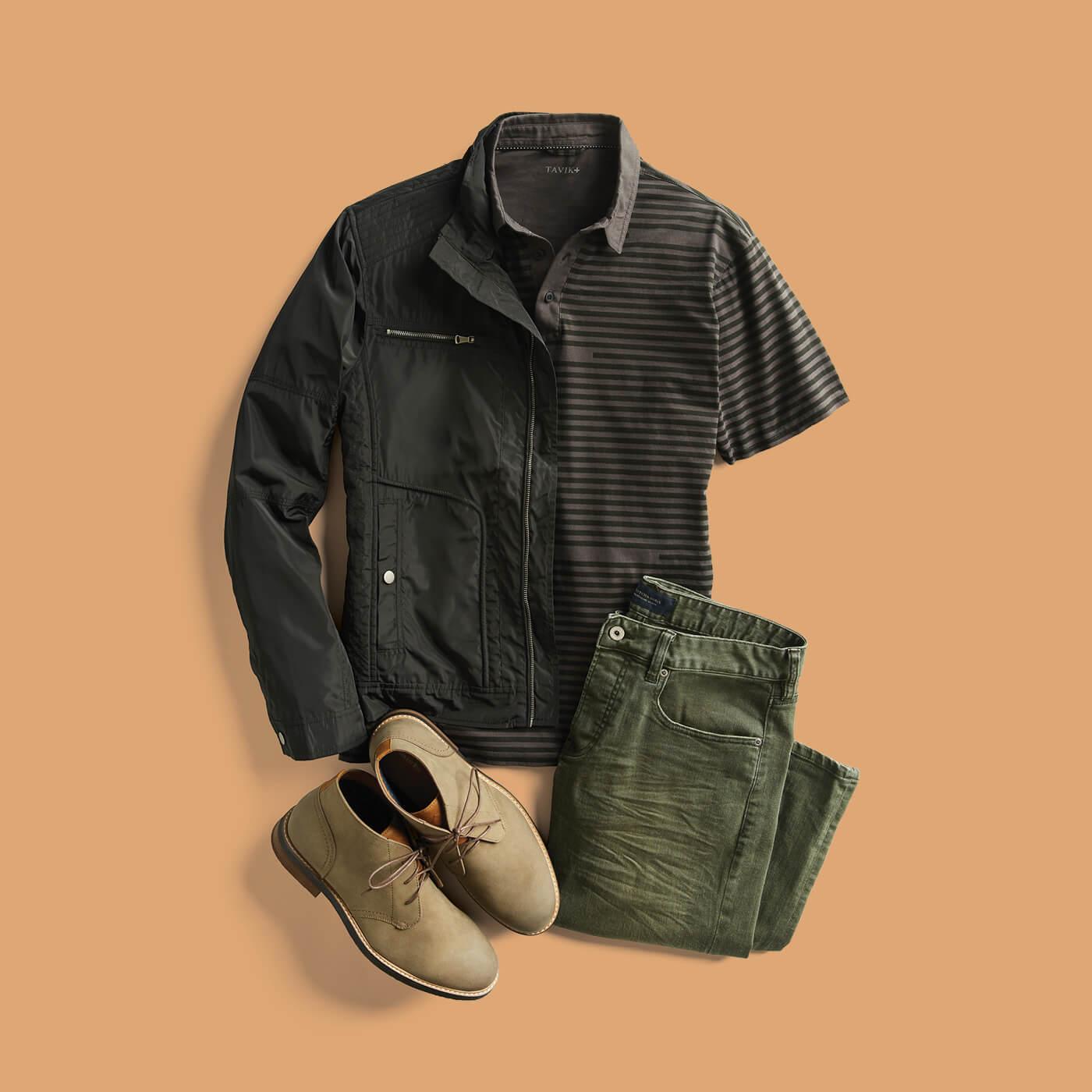 10 Men S Fall Essentials For 2018 Stitch Fix Men