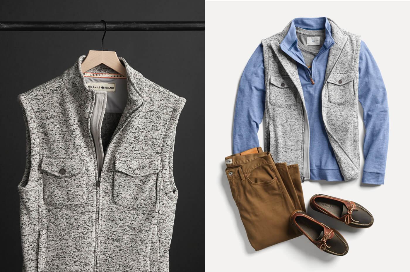 light jackets for men