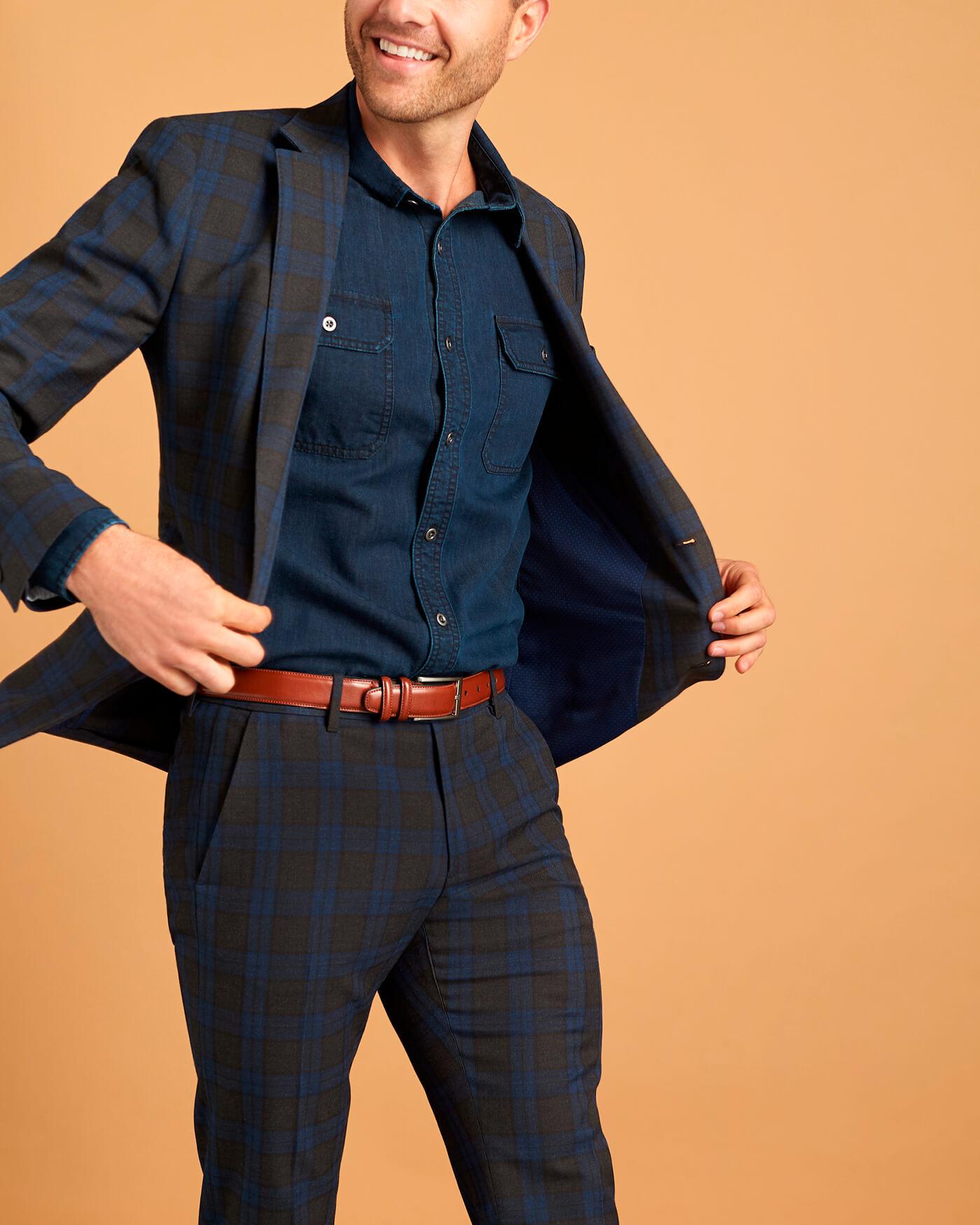 ست لباس مردانه برای استایل شما