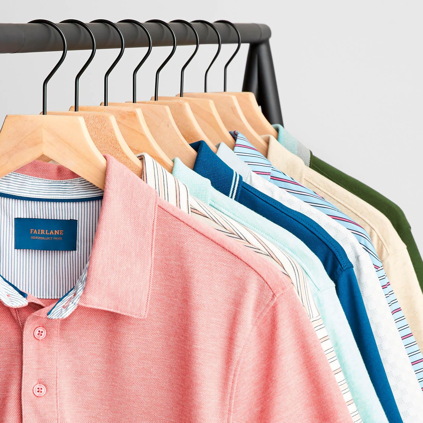 eedf585f 2019 Mens Polo Shirt Styles | Stitch Fix Men